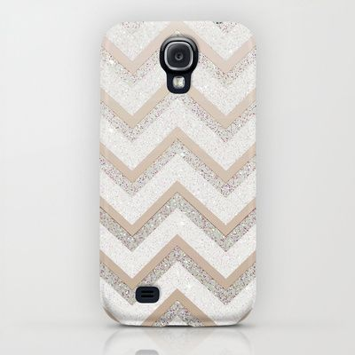 NUDE CHEVRON iPhone & iPod Case by Monika Strigel | Society6