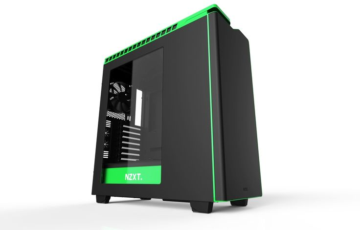NZXT H440 Gets Dolled Up with Special Edition Colors - Futurelooks