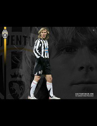 Pavel Nedved #Juventus
