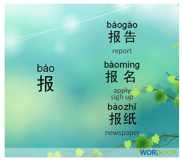 Chinese phrases here are some common words and phrases for Cuisine sentence