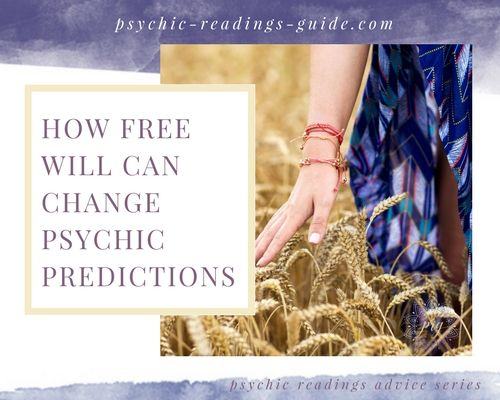 psychic predictions