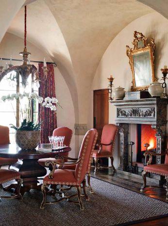 Splendid Sass: SUZANNE TUCKER INTERIORS ~ THE ROMANCE OF DESIGN