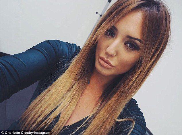 'I felt sorry for her… not nice at all': Former Celebrity Big Brother winner Charlotte Cro...