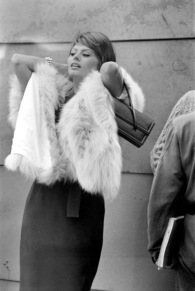 Sophia Loren  Pictures and Photos | Getty Images                                                                                                                                                                                 More