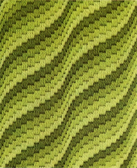 bargello pattern