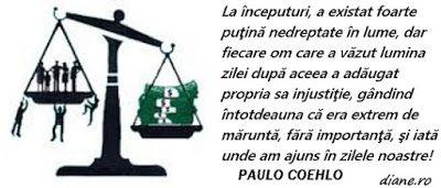 diane.ro: Preţul corect - Poveste de Paulo Coehlo