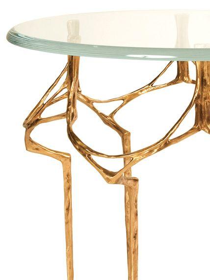 Delightful Colette Side Table   Magni Images