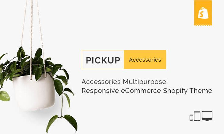 Pickup – Accessories Multipurpose Responsive eCommerce Shopify Theme Download Link: https://www.themetidy.com/item/pickup-accessories-multipurpose-responsive-ecommerce-shopify-theme/