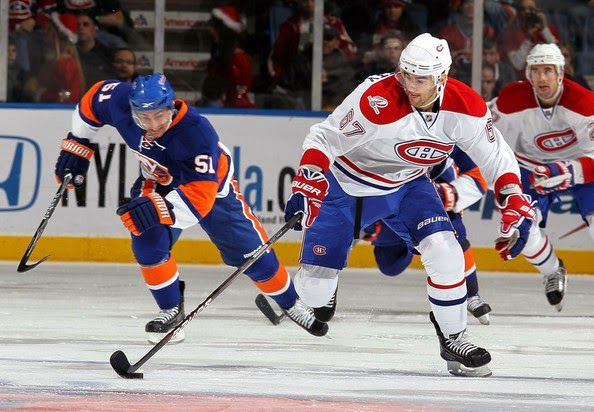 Can Max Pacioretty Score 50 Goals In A Season? by No Foolin' Fred Poulin