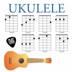 how to play happy birthday song on ukulele