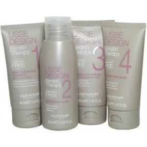Alfaparf Milano Lisse Design Keratin Therapy Smoothing Treatment Kit *** Be sure to check out this awesome product.
