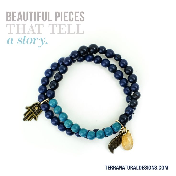 What a #woman wears on her wrists says a lot about her. Beyond styles, colors and shapes, there's a whole #story behind #bracelets: Where does this piece come from? What does it mean? Wearing our Double Sayen #Bracelet tells the world you #support #social & #environmental #wellbeing—& that you have a #fabulous sense of #style. #Shop now: http://terranaturaldesigns.com/product/double-sayen-bracelet/   #TerraNaturalDesigns #handmade #handcrafted #ecofriendly #ecofashion #fashion #beauty…