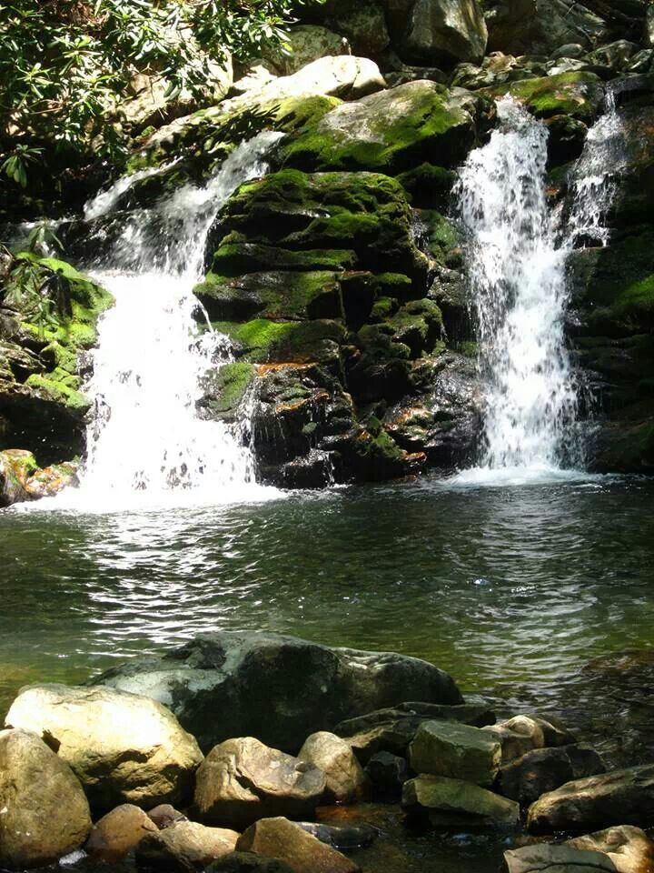 20 Best Waterfalls In Ocoee Country Images On Pinterest