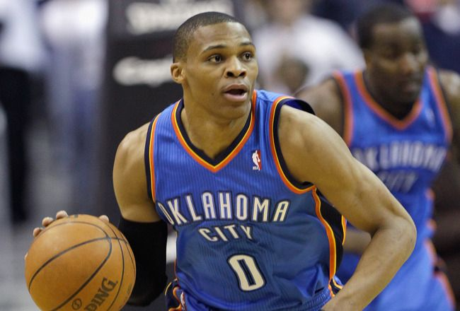 Russel Westbrook, az NBA-ben szereplő Oklahoma City Thunder játékosa nem akar jóslatokba bocsátkozni visszatérésnek időpontját illetően, de megígérte, hogy jobb játékosként tér vissza a pályára. Rendíthetetlenül magabiztos magában az All-Star irányító és egy minapi interjúban közölte, hogy nem tudja biztosan, hogy mikor tud majd visszatérni a pályára sérülését követően, de abban biztos, hogy jobb lesz, […]