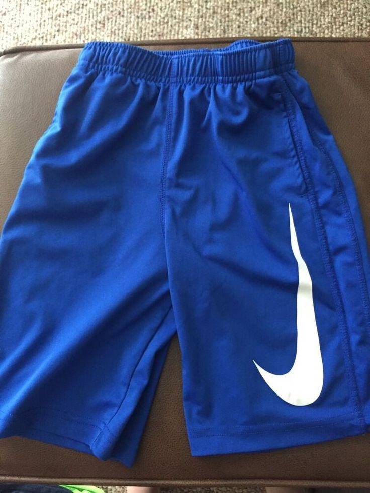 Jungen Nike Shorts Größe 7 blau # Mode #Kleidung #Schuhe #Zubehör #Kinderbekleidung …   – Boys' Clothing (Sizes 4 & Up)