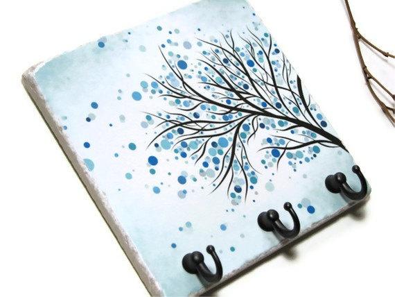 1000+ Ideas About Tree Wall Decor On Pinterest