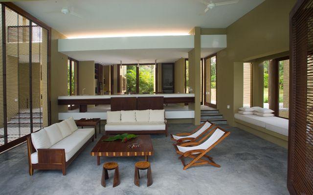 Casa Ablanque ,Colombia