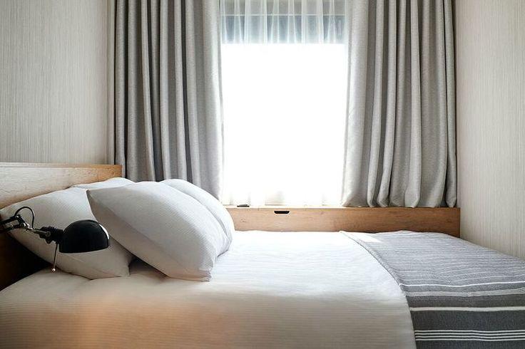 Good Hotel Amsterdam Deluxe Room