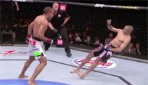 Epic Slow Motion MMA Knockouts