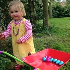 3 little ladies and me: Easter activities with little ones