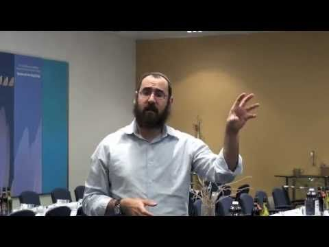 Spiritgrow Pesach Series Part 5: The Foods: What's, How's & Why's - YouTube