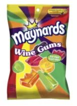 MAYNARDS WINE GUMS - 170G