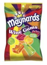 MAYNARDS WINE GUMS - 170G