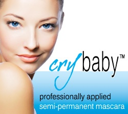 Semi-permanent mascara