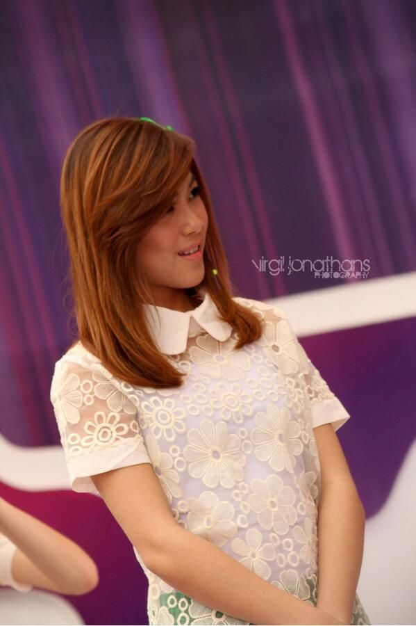 #SharePict @mi_ChristyChiBi at Inbox