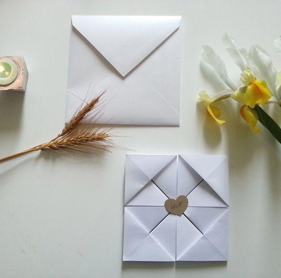 25 Wedding invitation. Suite di 25 Partecipazioni di 3dimensioni