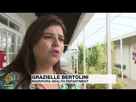 #news#WorldNewsAL Jazeera English News : Brazil: Millions vaccinated after yellow fever outbreak