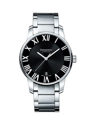Tiffany & Co мужские часы 26499704 - Tiffani Mans Collection