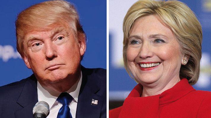 Trump vs. Clinton: Voters divided over ACA but 66 percent favor public option   Healthcare IT News http://www.healthcareitnews.com/news/trump-vs-clinton-voters-divided-over-aca-66-percent-favor-public-option