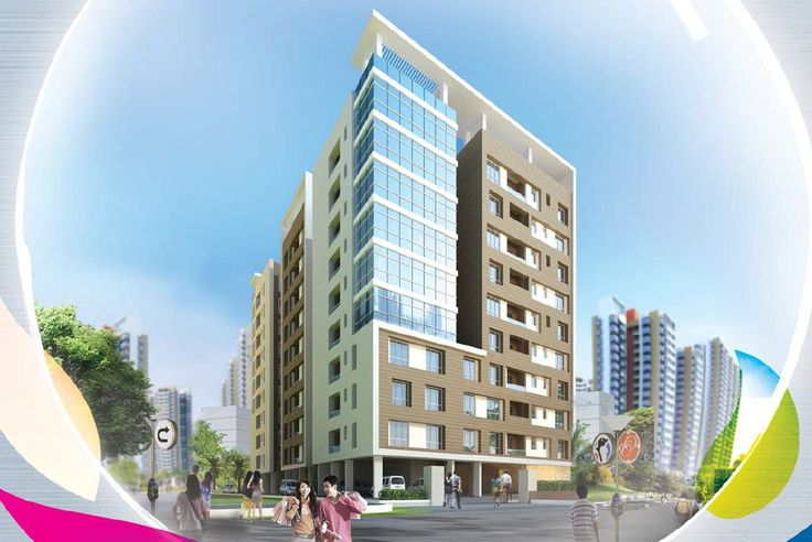 Rajat Boulevard crisil rated project in Tangra, Kolkata. Flats are ready to move in. Call 9830272666 for booking.