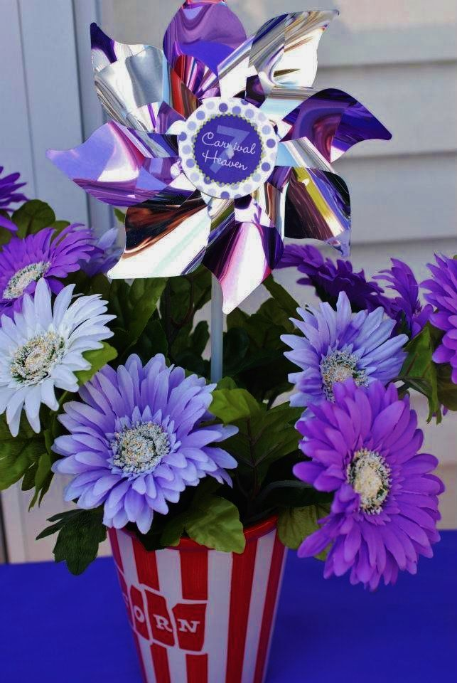 36 best images about avery u0026 39 s purple polka dot carnival