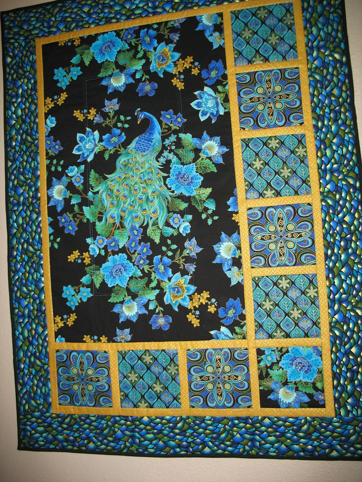 14 Best Timeless Treasures Quilts Images On Pinterest