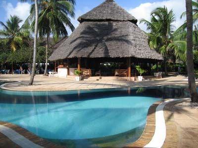 Tanzania - Kiwengwa - Bluebay Beach Resort 4*