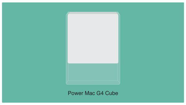 History of Mac #2 - Desktop by Aakash Doshi, via Behance