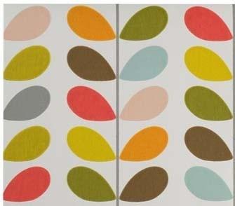 Tissus d'ameublement d'inspiration 50′s |  http://tldtouteladecoration.com/2013/03/10/tissus-dameublement-dinspiration-50s/