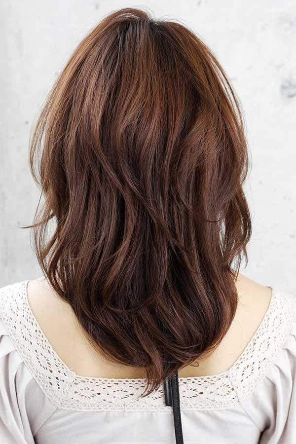 haircut style