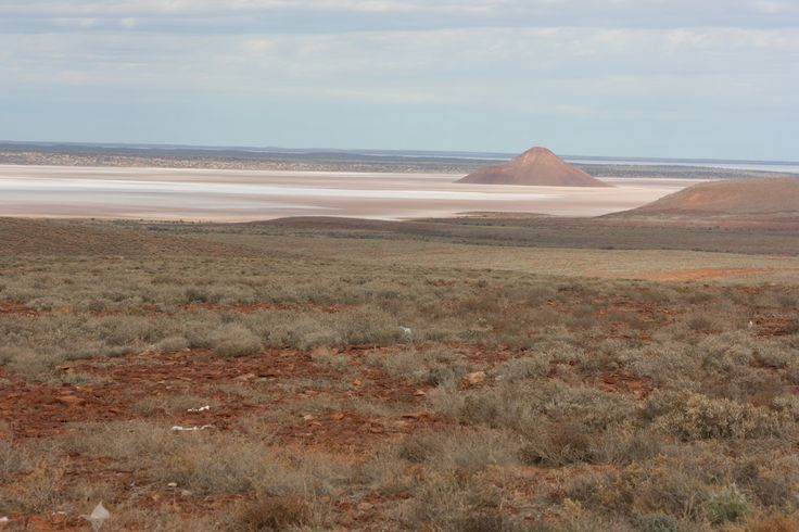Along the way Port Augusta to Glendambo