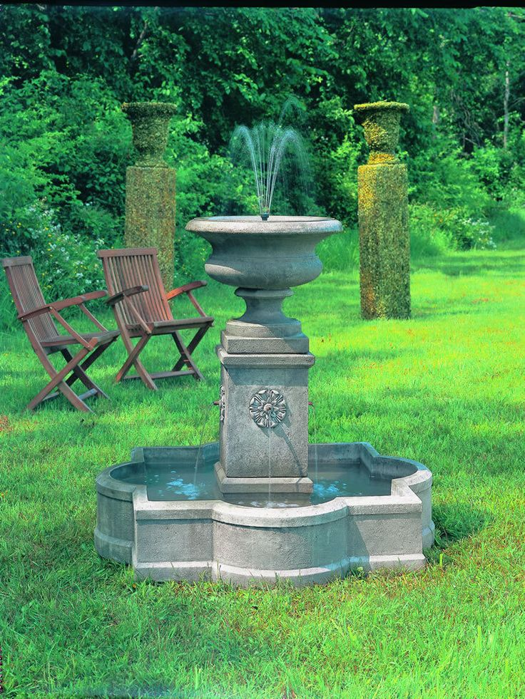Best 25 Yard water fountains ideas on Pinterest Diy fountain
