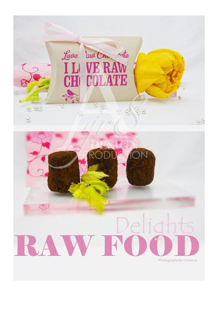 | PHOTO | ☆ Poster Rawfood Delights ☆