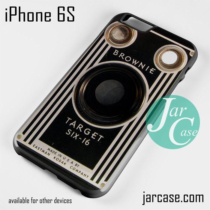 Brownie Kodak Phone case for iPhone 6/6S/6 Plus/6S plus