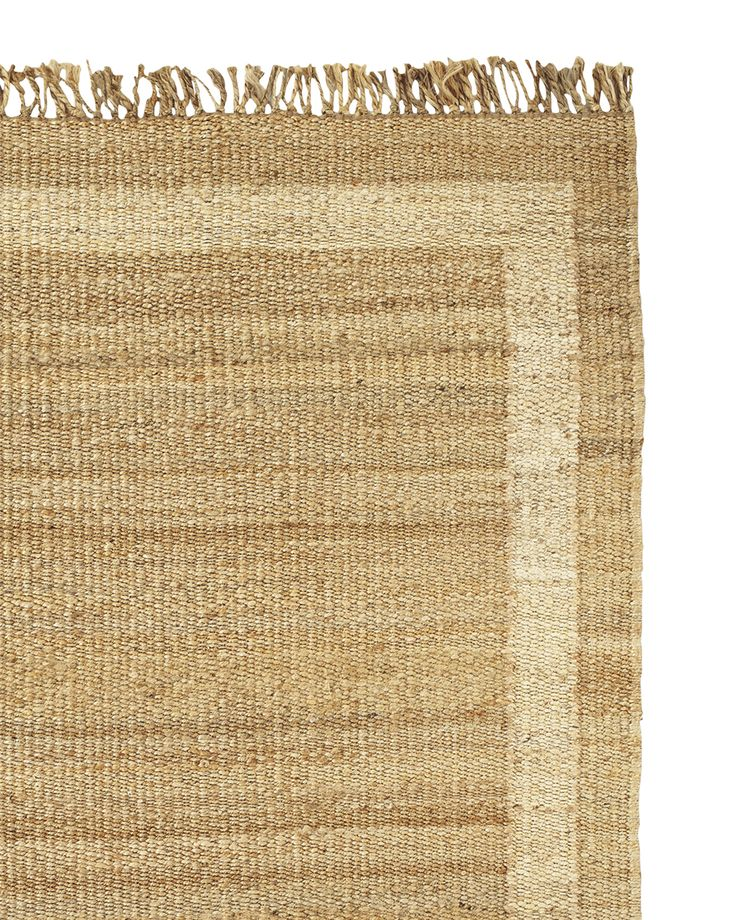 Check Out The Jute Border Rug And The Rest Of Our Unique Rugs U0026 Dhurries At  Serena And Lily.
