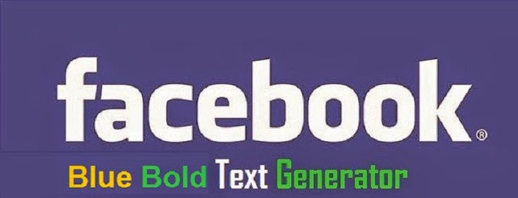 How to Write Bold Blue Text on Facebook and Get More Likes http://www.howtofacebooktipstricks.com/2014/11/write-bold-blue-text-on-facebook.html Guide on How to Write Bold Blue Text on Facebook using Facebook bold text generator tool and make bold text into blue color and Get More Likes 2015.