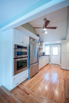 Traditional Kitchens Boston And Cathedral Ceilings On Pinterest
