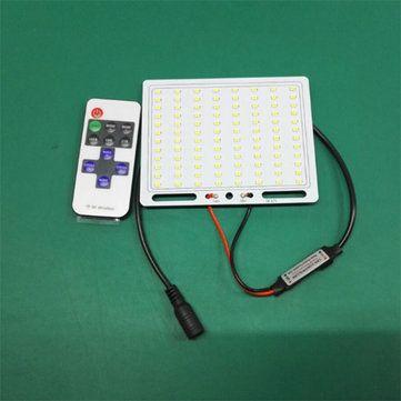 Fishing Lamp Car Rod Light RF Remote Controller Outdoor Lighting Camping Lantern Sale - Banggood.com