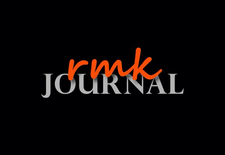 RMK Journal, Get your creative Dose!
