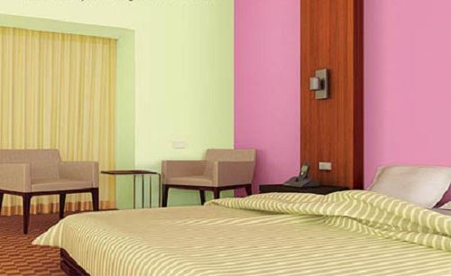 interior wall paint pink color for bedroom paint on indoor wall paint colors id=66966